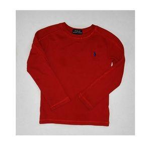 Kids Ralph Lauren Knitted Shirt